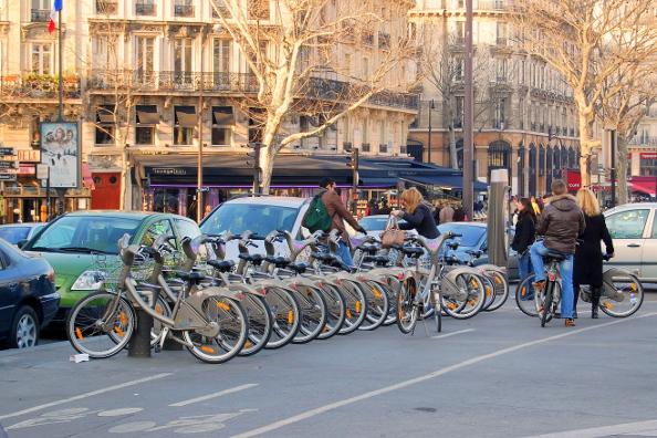 Ile-de-France : le budget vélo à revoir