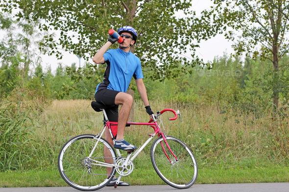 velo cycliste
