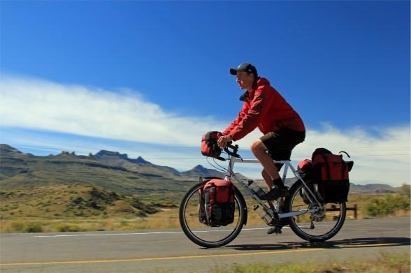 La check-list pour un voyage à vélo