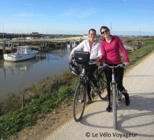 Vélo Voyageur
