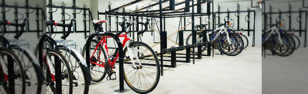 (Faire) installer un rangement à vélos dans son entreprise