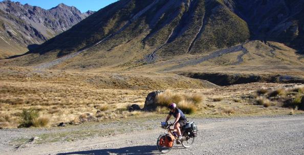 Comment emmener son vélo dans ses bagages lors d'un road trip?