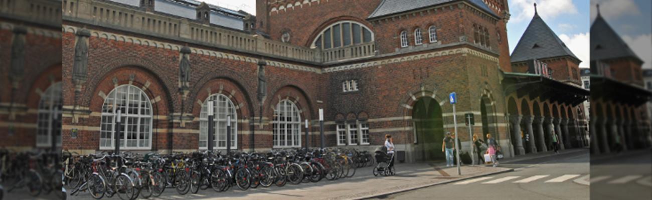 Les services pour les vélos proposés en gare