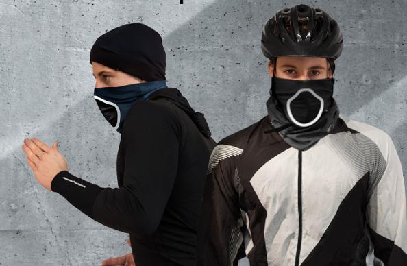 Vélo : protégez-vous de la pollution avec H.A.D.
