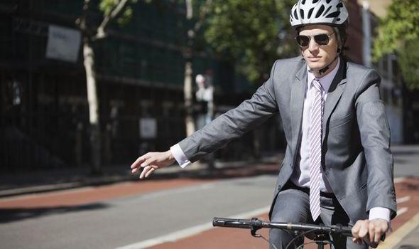 A vélo au boulot récompensé