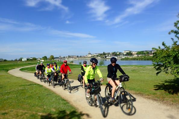 Abicyclette, l'agence de voyage … à vélo !