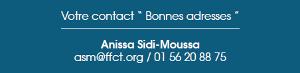 Contact Bonnes Adresses Vélo en France