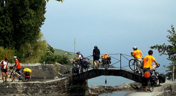 7ème édition pour le festival du voyage à vélo EuroVélogex