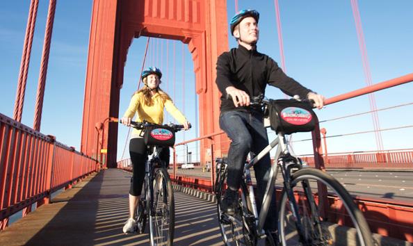 Louer un vélo entre particuliers