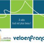 Vélo en France, portail de cyclotourisme de la FFCT