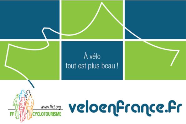 Vélo en France, le portail de cyclotourisme à ne pas rater