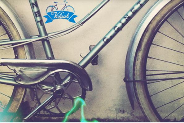 Velook, le 1er portail pour vélos d'occasion