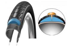 Bande anti-crevaison pneu vélo