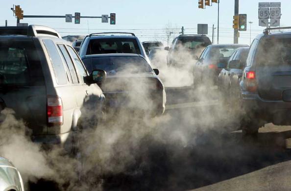 Les chiffres alarmants de la pollution : il est temps de se mettre au vélo