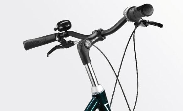 Les avantages d'une potence vélo inclinable