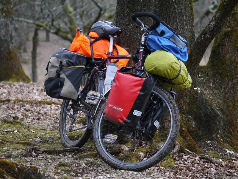 velo cyclotourisme