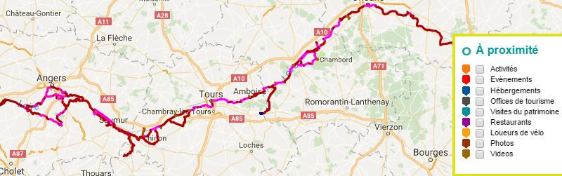 Circuit de la Loire à Vélo
