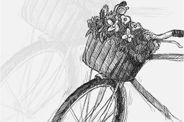 Comment faire son propre panier vélo?