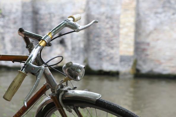 Présentation des différents types de guidons vélo