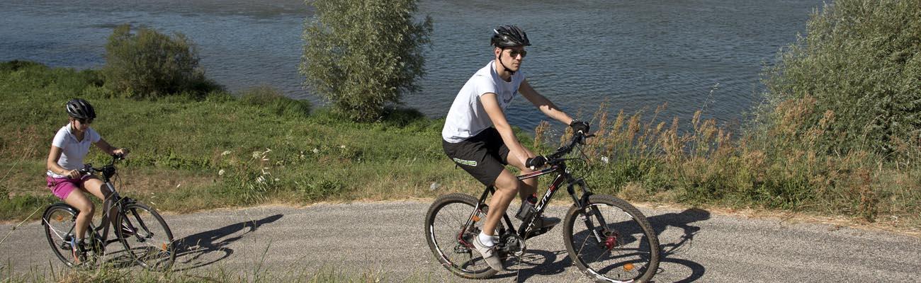 Les belles retombées économiques du tourisme à vélo