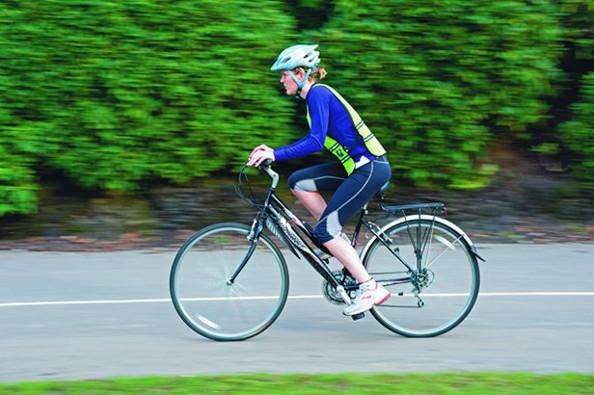 Différentes positions à vélo: laquelle adopter et dans quel cas ?