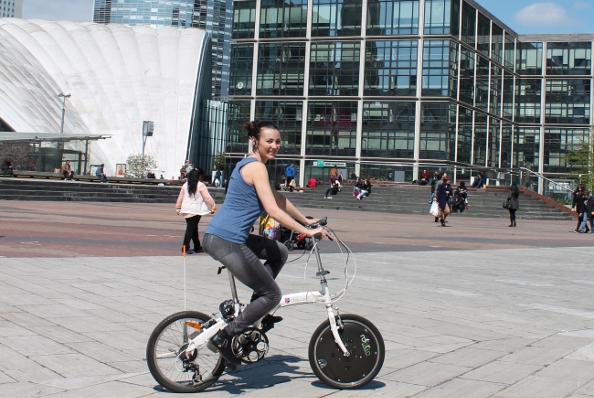 Rool'in réinvente le vélo électrique… ou presque !