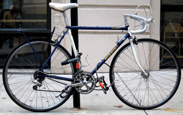Les possibilités pour assurer son vélo