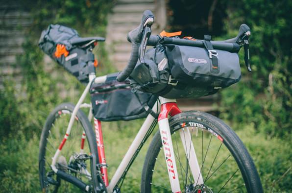 Zoom sur le Bikepacking, l'aventure à vélo