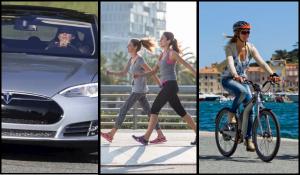Le vélo, n°1 des activités faisant perdre du poids