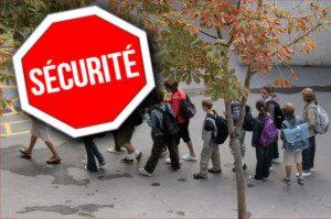 Sécurité dans les écoles : prévention attentat