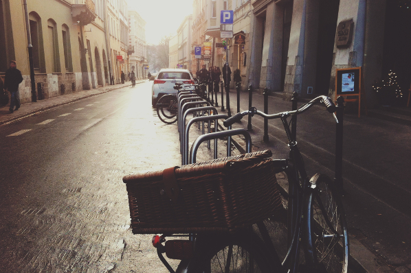 Cyclingfallacies : un site contre les idées reçues sur le vélo en ville