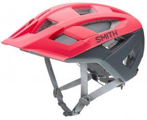 Nouveauté : le casque vélo Smith sportif pour vélo tout terrain