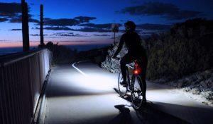 Cyclistes, brillez à vélo !