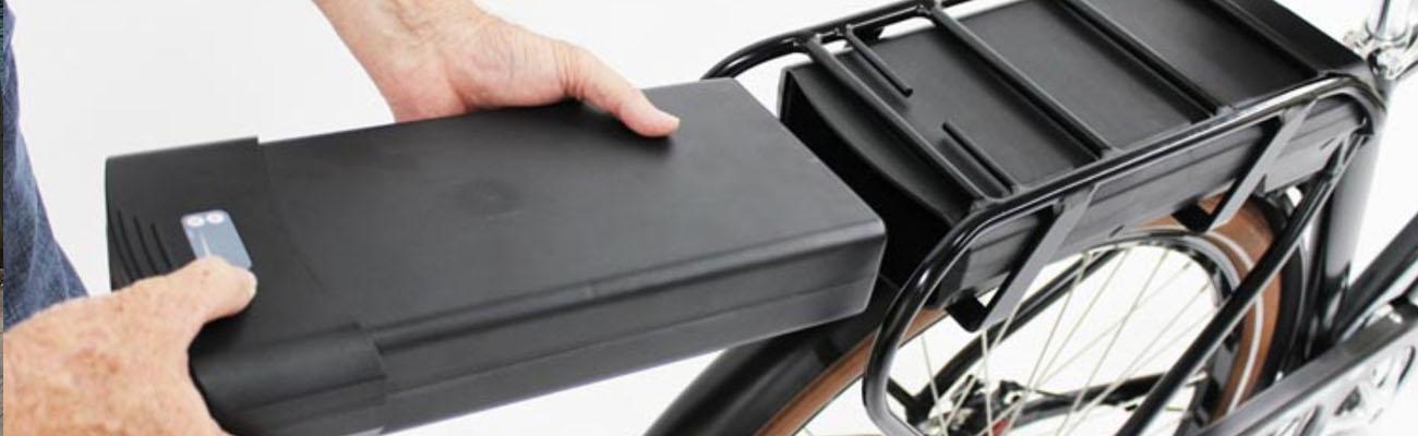 Comment entretenir sa batterie de vélo électrique ?