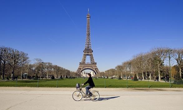 Paris : Le budget participatif 2016 plébiscite encore le vélo