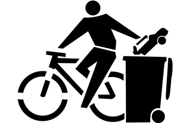 Vélo et covoiturage pour le climat et l'emploi