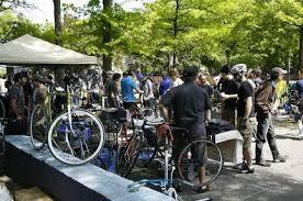 Bourse aux vélo