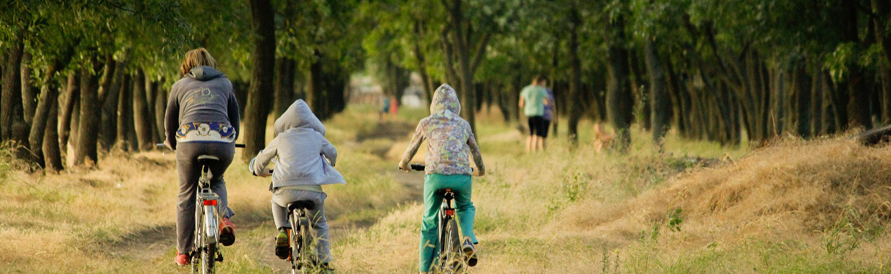 Top 6 des cadeaux de Noël pour une famille cycliste