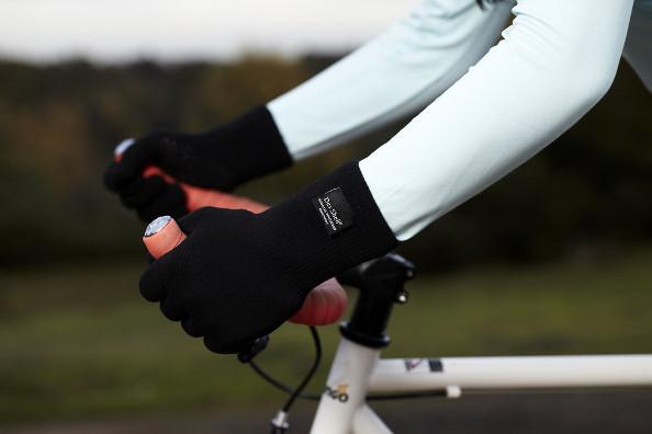 DexShell : des accessoires de cyclistes pour rouler au chaud et au sec