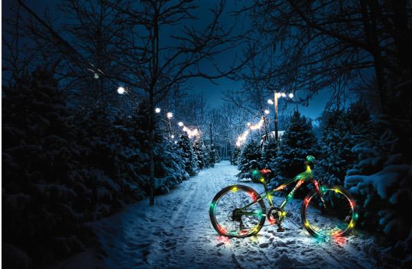 Noël : Top 5 des cadeaux pour surprendre un cycliste