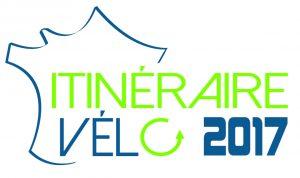 Logo Itinéraire vélo 2017