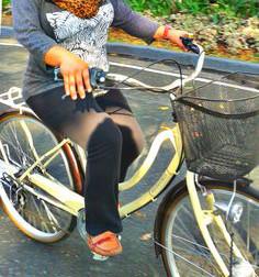 Adopter le vélo comme mode de transport