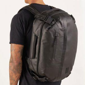 sac à dos vélo pour transporter ordinateur portable