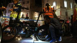 Securiser et réparer les vélos des marseillais