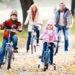 Le top 6 des cadeaux pour une famille cycliste