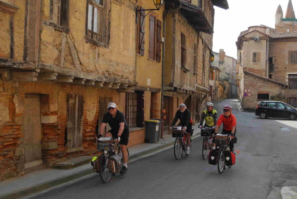 La Confrérie des 650, l'association vélo indémodable
