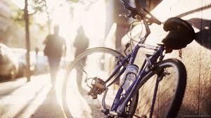 Vélo solution pour la mobilité active