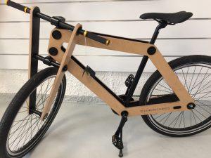 Vélo original WAW