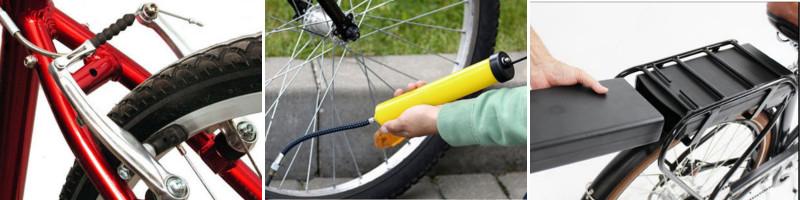 Des conseils techniques pour un vélo bien entretenu