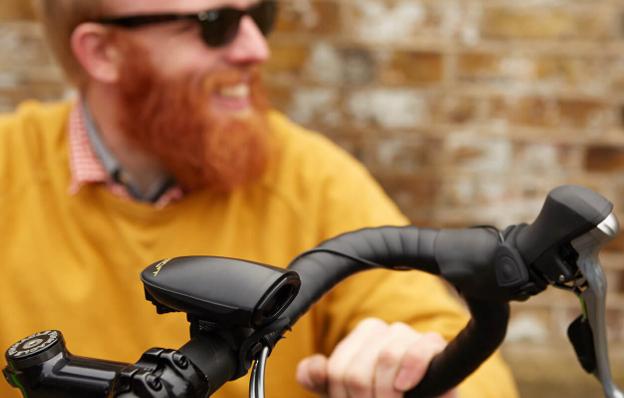 Hornit : le klaxon pour vélo le plus puissant au monde qui augmente la sécurité